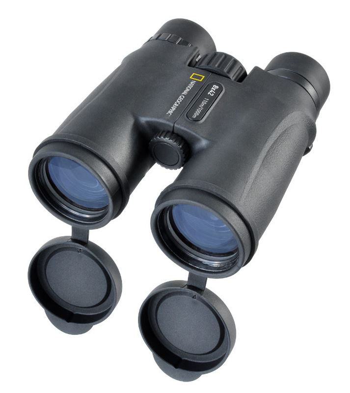 Bresser National Geographic 8x42 Binoculars