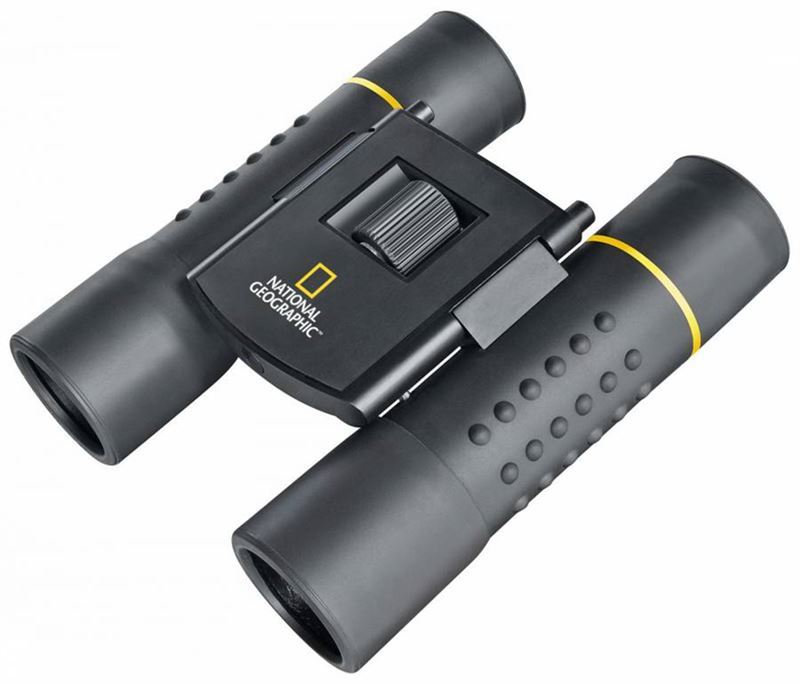 Bresser National Geographic 10x25 Binoculars