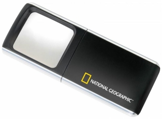 Bresser National Geographic 3x, 35x40mm Magnifier
